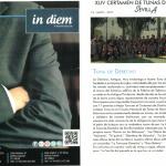 Certamen de Tunas Distrito Universitario de Sevilla. Patrocinado por Abogados IN DIEM