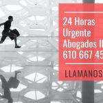 Abogado 24 horas Urgente IN DIEM - Sevilla Malaga Huelva Madrid Las Palmas Dos Hermanas Mairena Coria de Rio Estepona