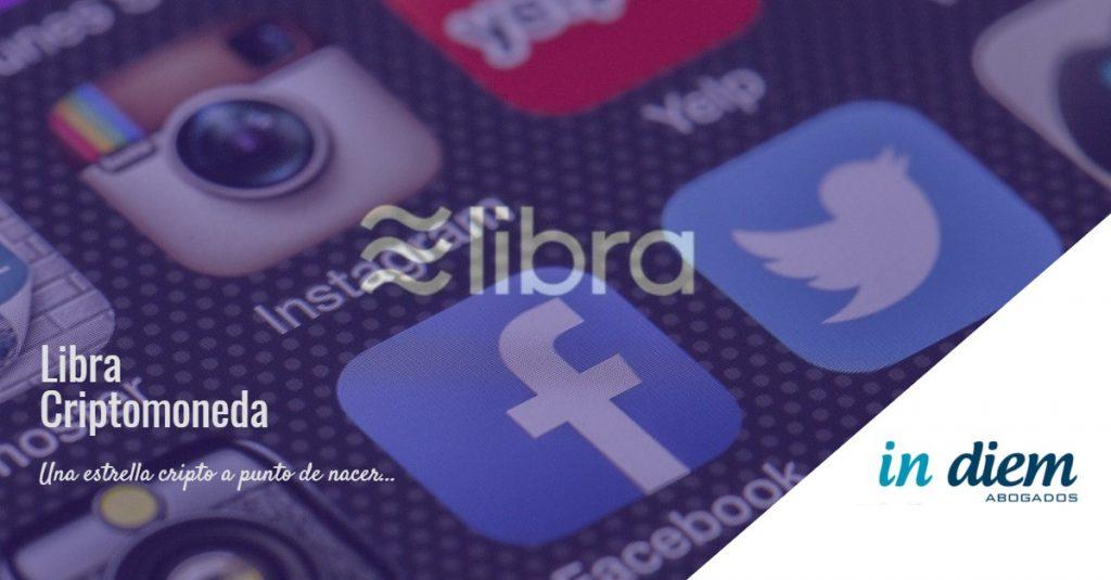 Libra-Criptomoneda-Noticias-Abogados IN DIEM