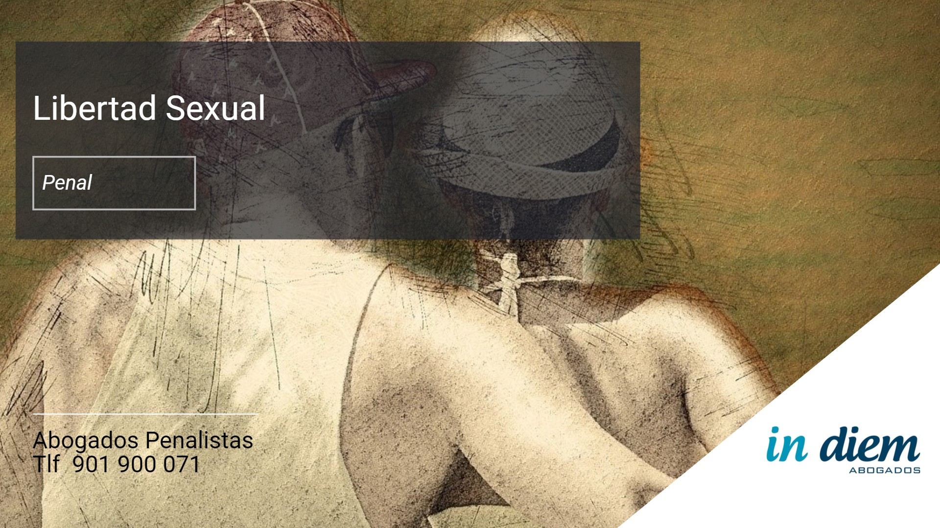 Libertad Sexual-Abogados IN DIEM